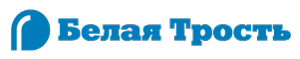 Белая трость Логотип