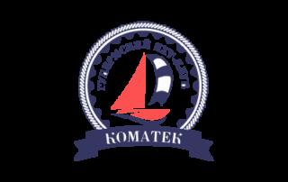 Губернский яхт-клуб «Коматек — Спортивная Россия»