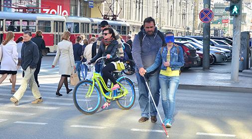 Дни инклюзии в Челябинске