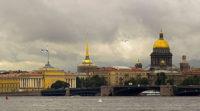 13-й этап «Парусов духа», презентация 1 и 2 июля в Санкт-Петербурге