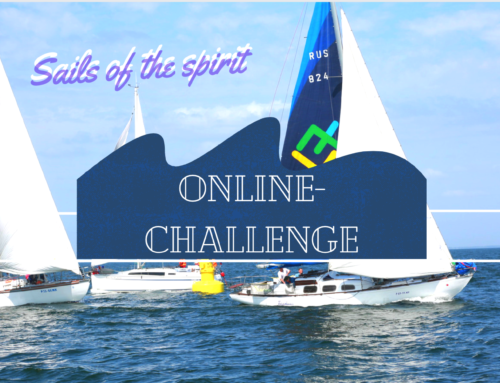 "Online-Challenge ""Sails of the Spirit"""