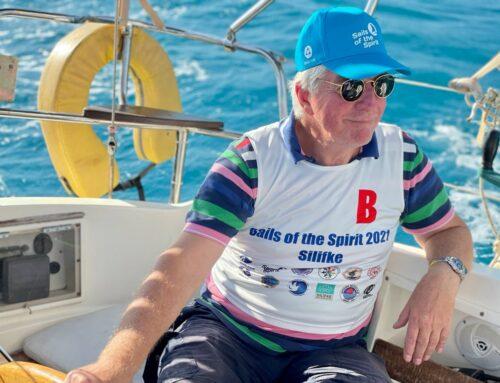 Inclusive eco-promotion and regatta «Sails of the spirit 2021» took place in Tasucu, Silifke